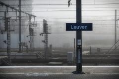 Halte Leuven